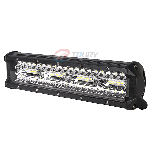 18w 120w 240wled offroad light bar car