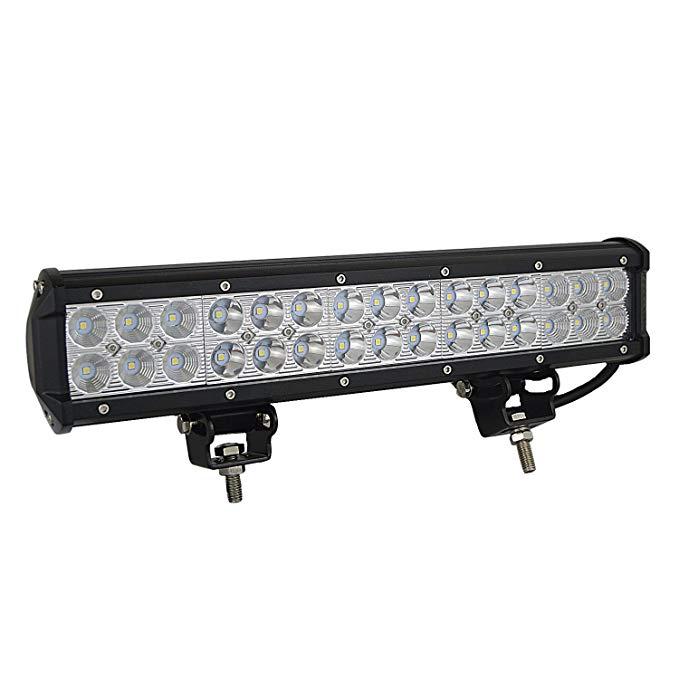 Led light bar 500w 50 curved discovery 4