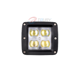 48w cob led work light rechargeable