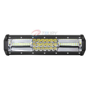 waterproof battery powered 20 inch led light bar